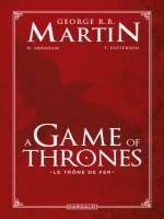 A Game Of Thrones-integrale Game Of Thrones-integrale de Martin/patterson/abr chez Dargaud