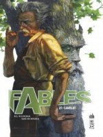Fables Tome 21 de Willingham/buckingha chez Urban Comics