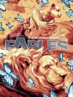 Fables Tome 24 de Willingham Bill chez Urban Comics