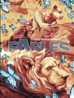 Fables Tome 22 de Willingham/buckingha chez Urban Comics