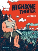 Highbone Theater de Daly Joe chez Association