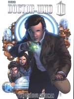 Doctor Who T11 L'hypothetique Gentleman de Andy Diggle, Brandon chez French Eyes