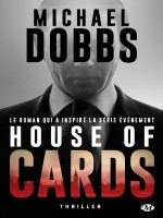 House Of Cards de Dobbs chez Milady
