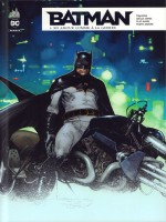 Batman Rebirth Tome 5 de Collectif chez Urban Comics