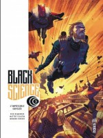 Black Science Tome 3 de Remender/scalera chez Urban Comics