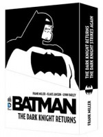 Coffret Batman Dark Knight Returns de Xxx chez Urban Comics