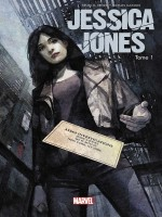Jessica Jones All-new All-different T01 de M. Bendis Brian chez Panini