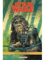 Star Wars - Nouvelle Republique T03 - Chewbacca de Darko M chez Delcourt
