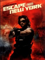 Escape From New York T01 de Christopher Sabela chez Reflexions