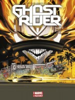 Ghost Rider All New Marvel Now T02 de Smith Scott Moore chez Panini