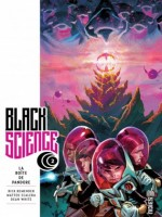 Black Science Tome 2 de Remender/scalera chez Urban Comics