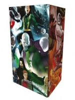 Coffret Marvel Events : Spider-man New Avenger de Collectif chez Panini
