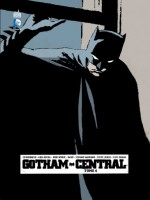 Gotham Central Tome 4 de Collectif chez Urban Comics