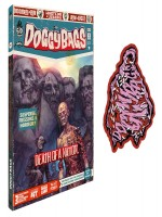 Doggybags T09 - Death Of A Nation de Collectif chez Ankama