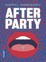 Afterparty de Gregory Daryl chez Pocket