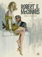 Mcginnis Crime de Scott chez Urban Comics
