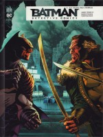 Batman Detective Comics Tome 3 de Tynion Iv James chez Urban Comics