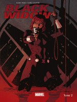 Black Widow All-new All-different T02 de Waid Mark chez Panini