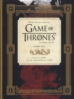 Games Of Thrones 2 (saison 3 Et 4) de Xxx chez Huginn Muninn