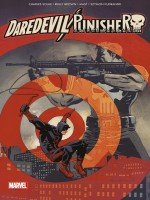 Daredevil Et Punisher All-new All-different T01 de Collectif chez Panini