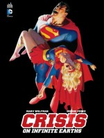 Crisis On Infinite Earths de Wolfman/perez chez Urban Comics
