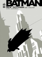 Batman New Gotham Tome 1 de Collectif chez Urban Comics