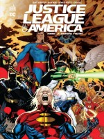Justice League Of America Tome 3 de Morrison/porter chez Urban Comics