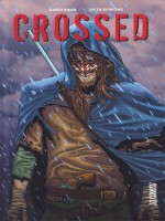 Crossed - L'integrale de Ennis Garth chez Hicomics