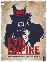 Evil Empire - Tome 01 de Bemis Getty chez Glenat Comics