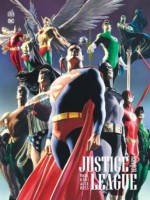 Justice League-icones de Dini/ross chez Urban Comics