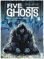 Five Ghosts - Tome 03 de Barbiere Frank J. chez Glenat Comics