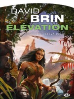 Elevation, T3 : Elevation de Brin David chez Milady Imaginai