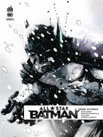 All Star Batman Tome 2 de Collectif chez Urban Comics