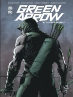 Green Arrow Tome 4 de Percy/zircher chez Urban Comics