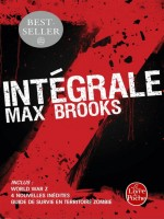 Integrale Z de Brooks-m chez Lgf