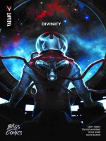 Divinity de Matt Kindt chez Bliss Comics