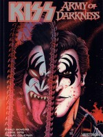 Kiss Army Of Darkness de Chad Bower chez Vestron