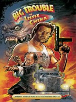 Big Trouble In Little China T01 de Eric Powell chez Reflexions