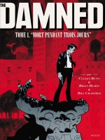 The Damned T1 de Bunn-c Hurtt-b chez Akileos