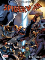 Amazing Spider-man : New Avengers de Deodato Jr. Mike chez Panini