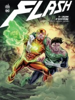 Flash Tome 5 de Manapul/zircher chez Urban Comics