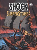 Shock Suspenstories T2 de Collectif chez Akileos