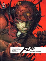 Flash Rebirth Tome 4 de Williamson Joshua chez Urban Comics