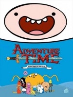 Adventure Time Volume 1 de North/paroline chez Urban Comics