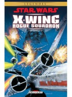Star Wars - X-wing Rogue Squadron - Integrale Ii de Collectif Collectif chez Delcourt