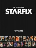 Le Cinema De Starfix de Collectif chez Hors Collection