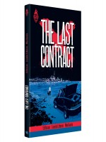 The Last Contract de Brisson/estherren chez Ankama