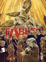 Fables Tome 25 de Willingham/buckingha chez Urban Comics