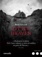 Little Heaven de Cutter Nick chez Denoel