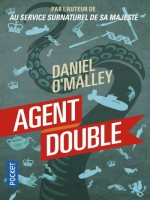 Agent Double de O'malley Daniel chez Pocket
